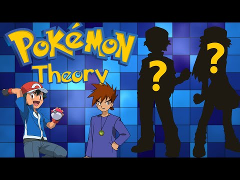 Pokemon Theory: Who are the other Trainers from Pallet Town?