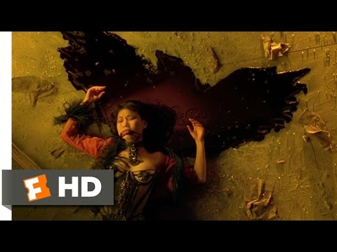 The Crow: City of Angels (9/12) Movie CLIP - Hush Little Baby (1996) HD