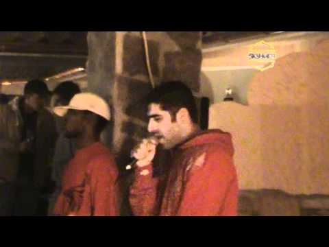 AMOK HKC -BARAN - LIVE AUF DER SKY-MP3 SHISHA NIGHT IN PORZ