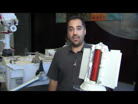 Building Curiosity: Mars Rover Power