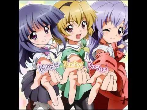Happy Lucky Dochy Higurashi No Naku Koro Ni Kira Op With Download 320kbps Youtube