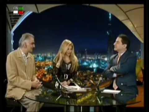 Shirin In Love Interview