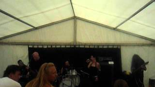 Veil of Sin - Lobotomy (live@rockmaraton2012)