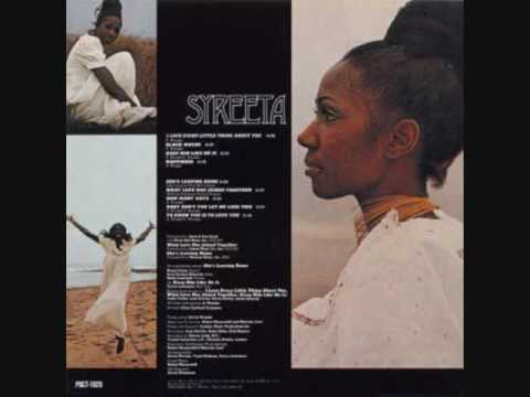 Universal Sound Of The World - Syreeta