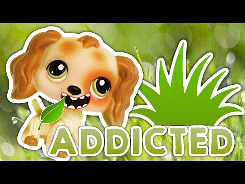 LPS: Addicted to Eating Grass! (My Strange Addiction: Episode 31)