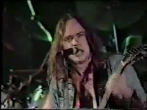 Blackfoot - Highway Song 1979