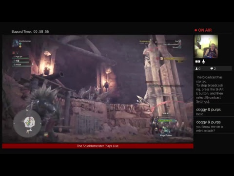 MHW : trophies and more