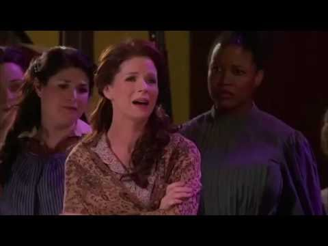Carousel: What's the Use of Wond'rin -- Kelli O'Hara