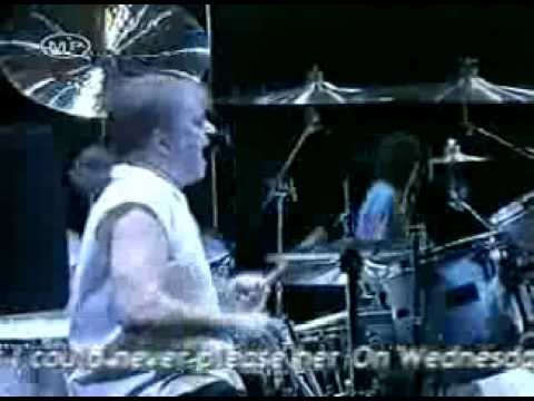 Deep Purple - Live in China (Full Video Concert)