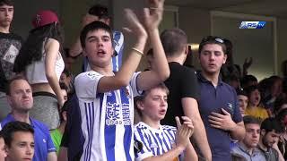 Download Video Afición Real Sociedad 3 - 0 Atletico de Madrid 19/04/2018 MP3 3GP MP4