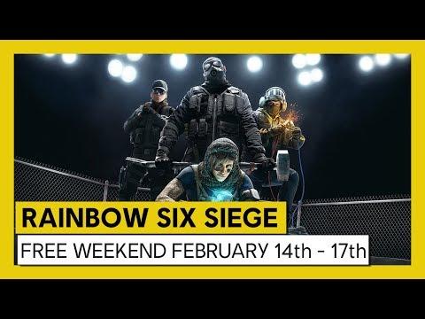 How to watch Rainbow Six Siege Esports: Guide