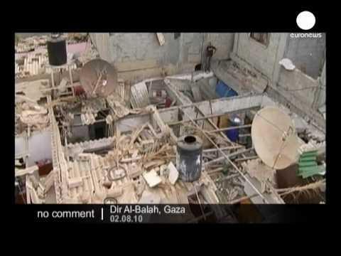 Iraq: explosion in Deir al-Balah Camp - no comment