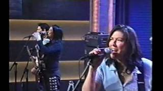 The Breeders - Huffer (Live)