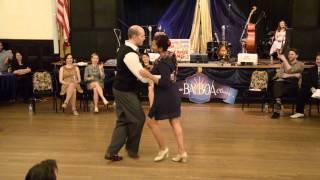 CalBal Classic 2014 - Invitational Jack & Jill Competition