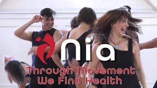 Nia: Through Movement We Find Health!