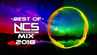 Best of NCS 2018 Ultimate Gaming Music Mix 2 Hours Music Mix