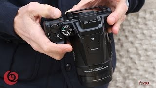 Nikon Coolpix P900 Hands-On Review – Focus Camera
