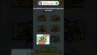 Find Stuff - Doodle match game