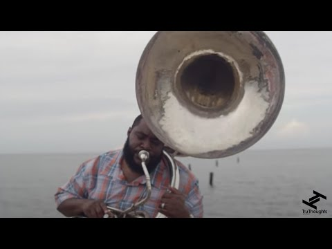 Hot 8 Brass Band - Love Will Tear Us Apart (Official Video) [Joy Division Cover]