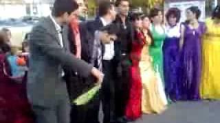 Kurdish - Davul - Zurna - Kürtce - Halay - Dawet - Almanya - Mardin - Sirnak