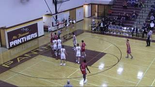 mp varsity boys basketball vs cedar rapids washington 116
