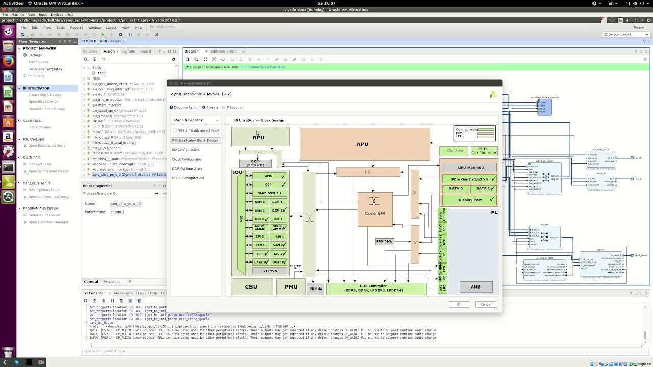 Xilinx PetaLinux 2018 Free Download
