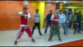 just do it BY LOTUS DANCE ACADEMY