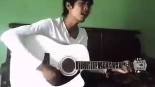 MUVIZA COM  Luka Dihatiku By Angger Laoneis Band