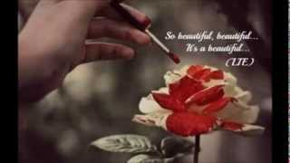 30 Seconds To Mars - A Beautiful Lie (Lyrics)