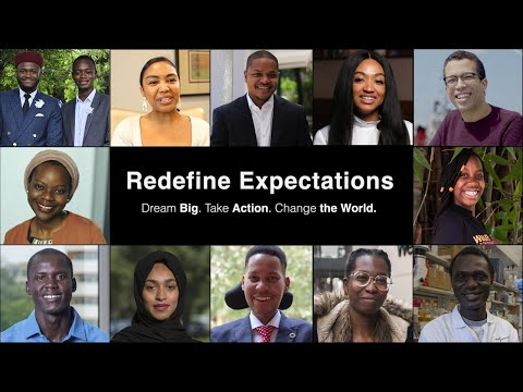 Redefine Expectations - African Leadership Academy