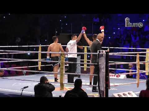 Dynamite Fighting Show-Batalia Moldovei-prima parte