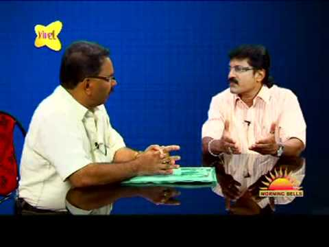 Chat with UN Gopi Nair