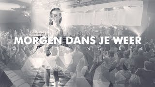 Opwekking 824 - Morgen dans je weer - CD43 (live video)