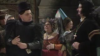Blackadder ~ Season 01 - E 04 - The Queen of Spain