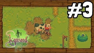 HOW TO GET FREE ANIMALS/PETS! - Kynseed Let's Play | Episode 4