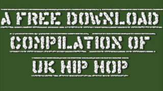 UK Hip Hop - Mr Loop -