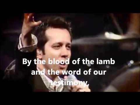 Overcome with lyrics/  New Life Worship / high quality
