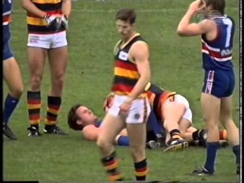 FNWB.com.au - 1996: Round 9, Footscray vs Adelaide - Part 1