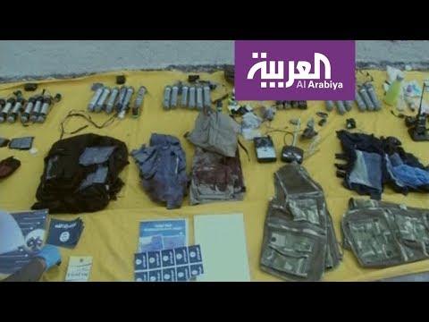 السعودية.. القبض على خلية إرهابية من 13 شخصا  - نشر قبل 3 ساعة