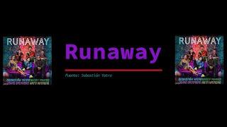 Sebastián Yatra, Daddy Yankee, Jonas Brothers - Runaway (LETRA - 4k) ft. Natti Natasha