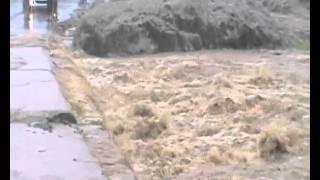 Live Death ! Man fall in river in Betul
