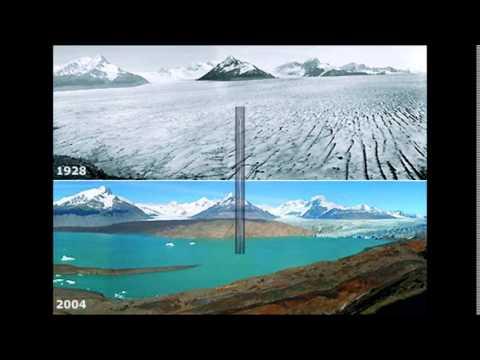 Relación de la contaminación del aire con el calentamiento