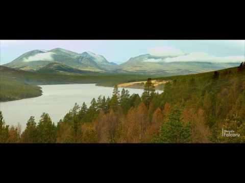 Rondane, Dovrefjell National Park 4K