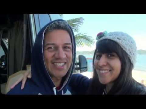 Talyta Alves l Motorhome l Rodas em Casa - Ep. 18 - parte final - a parte ENGRAÇADA da vida real