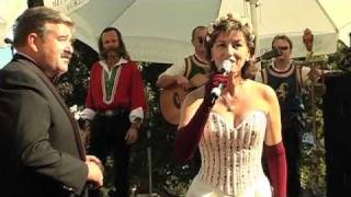 Hochzeit Eva-Maria & Thomas Berger (2005)