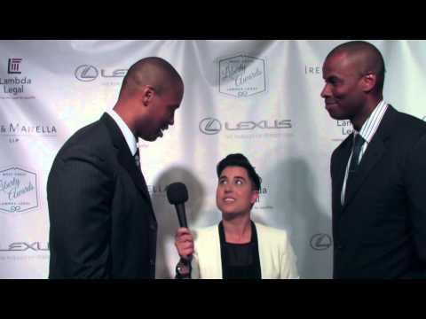 AfterEllen.com: Lianna Carrera talks to Jason and Jarron Collins