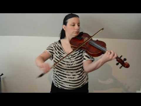 Dragon Ball Z - Tapion Theme ( Violin cover )