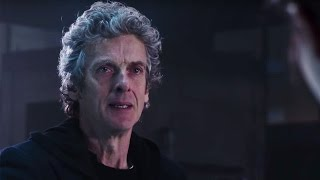 Doctor Who Season 9 - The Doctor