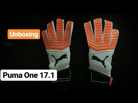 db92419f7 Unboxing Puma One 17.1 - YouTube