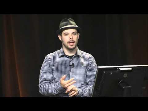 Google I/O 2012 - Advanced Google+ History API